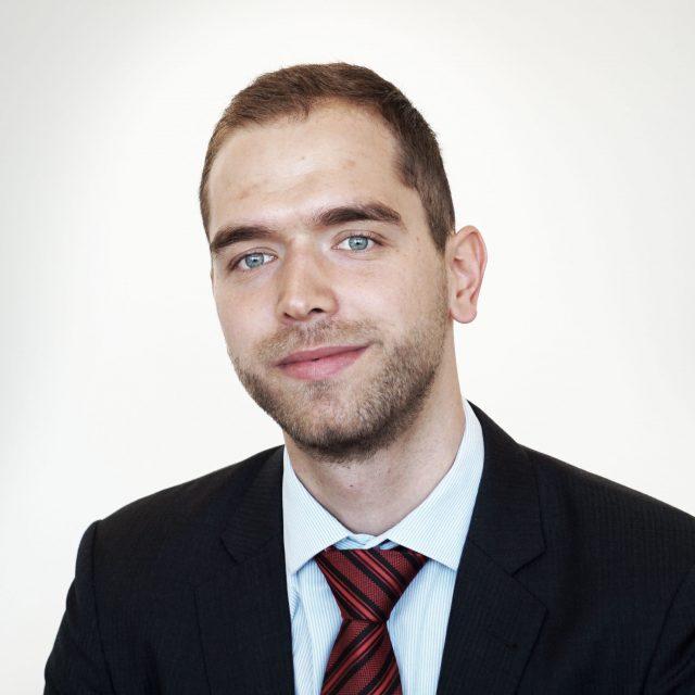Daniel Ogrizek